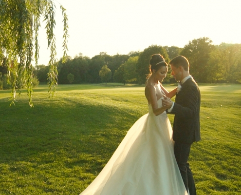 Esküvő videók